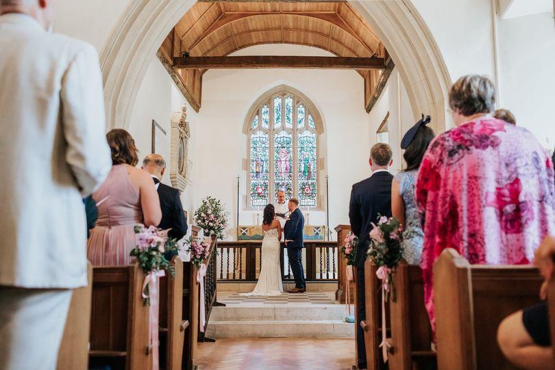Berkshire Wedding Planner