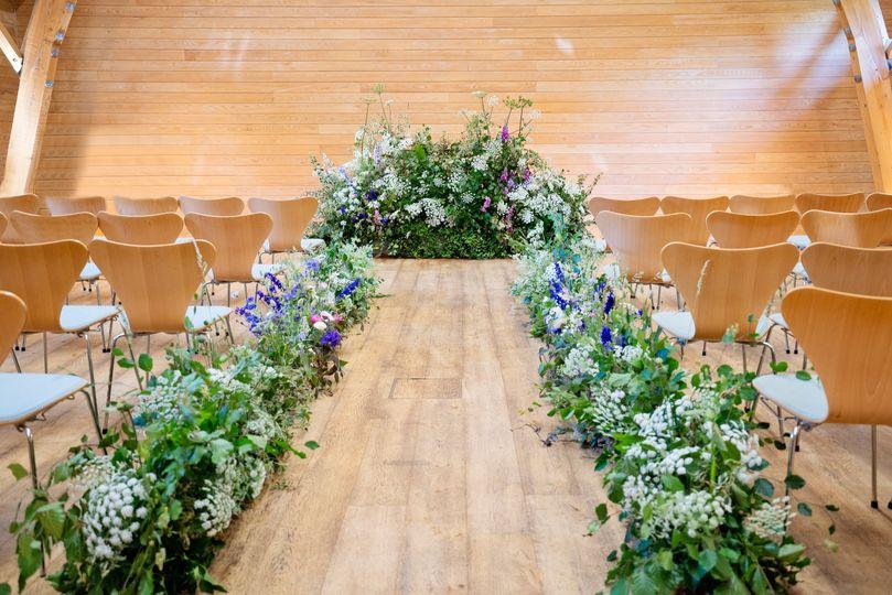 Sustainable Wedding Planner