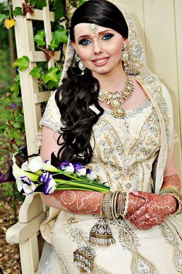 A beautiful Asian Wedding