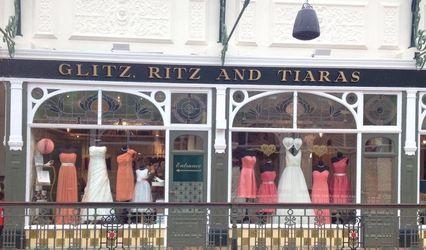 Glitz, Ritz & Tiaras 1