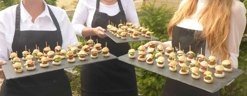 Catering The Canape Kitchen 40