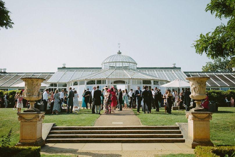 Exclusive Suffolk weddings