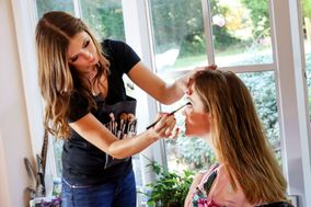 Alyse Baker Makeup Artistry