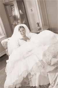 best dressed bride