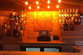 Brothers Ginn - Bar Hire