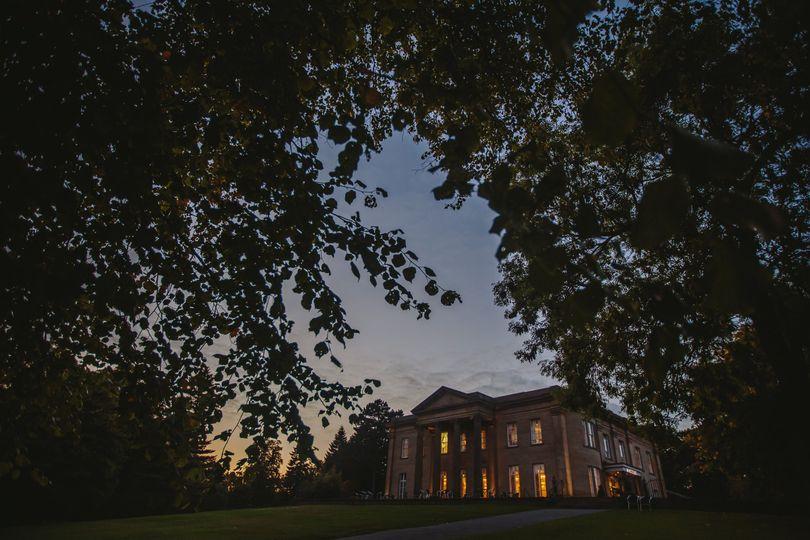 The Mansion Twilight