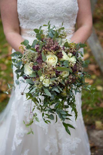 Fantastic plums & lilacs
