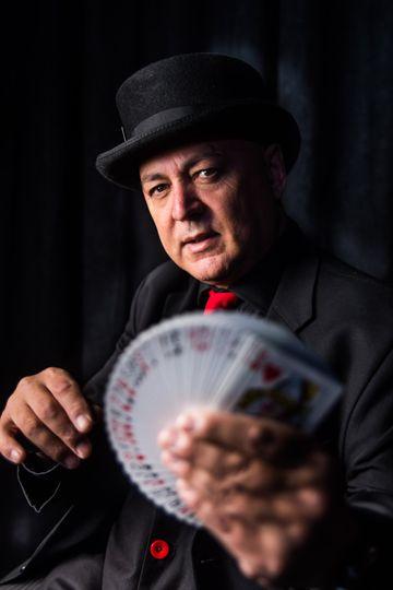 Magician Gazzo |Bristol |Bath