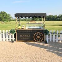 Sweets and Treats Victoria's Ice Cream Cart 3