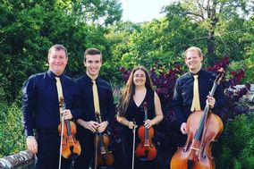 The Martello Quartet
