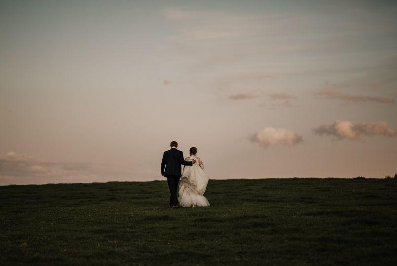 Photographers Fox Photography Cardiff - Sunset walks