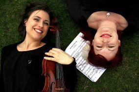 The Alba Duo