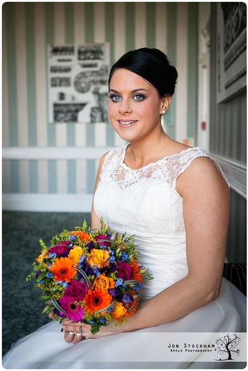 Beauty, Hair & Make Up Tania Claire Bridal Makeup Artist 2