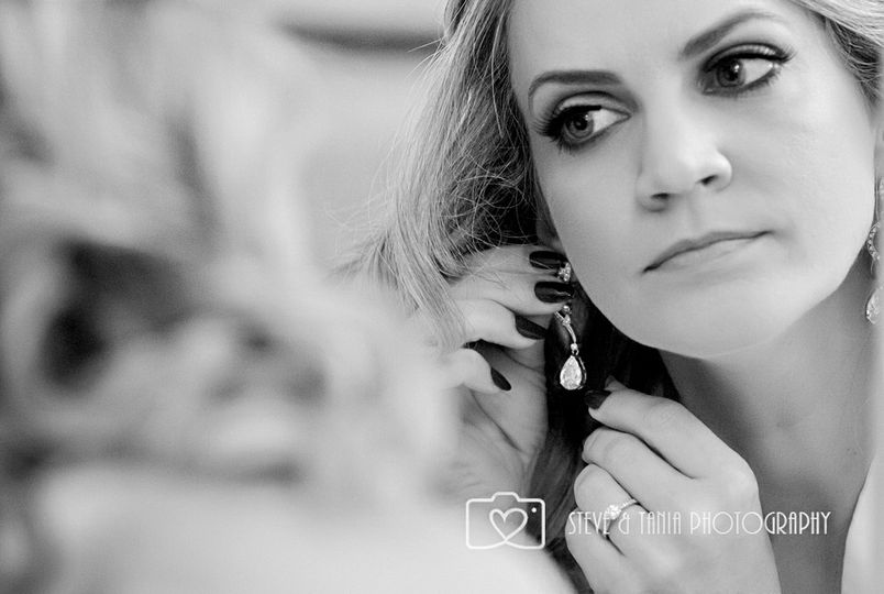 Beauty, Hair & Make Up Tania Claire Bridal Makeup Artist 9