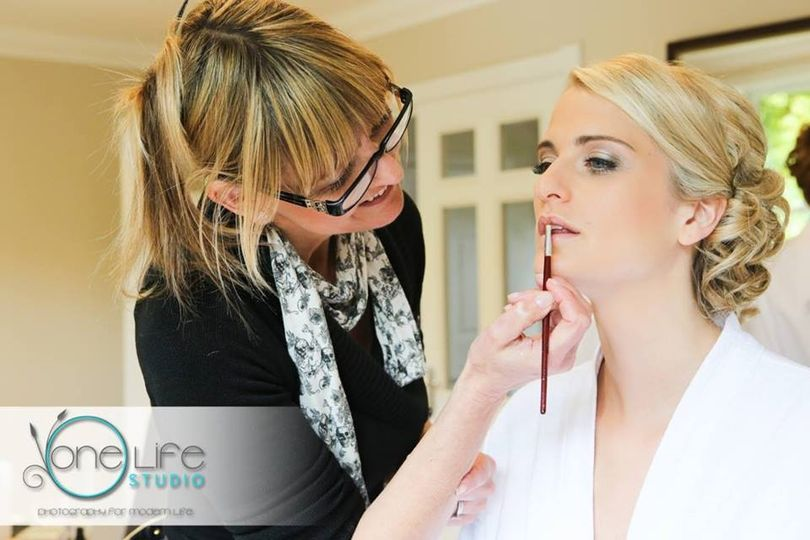 Beauty, Hair & Make Up Tania Claire Bridal Makeup Artist 16