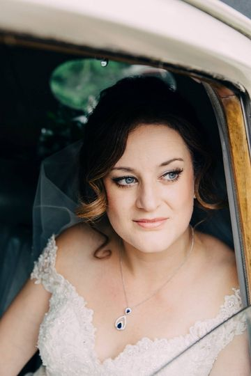 Beauty, Hair & Make Up Tania Claire Bridal Makeup Artist 17