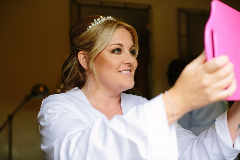 Beauty, Hair & Make Up Tania Claire Bridal Makeup Artist 30