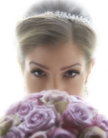 Tania Claire Bridal Makeup Artist