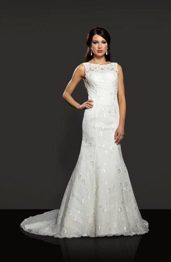 bridal4less 3 4 122152