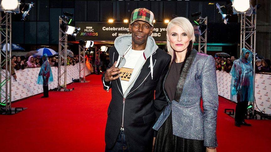BBC music awards - Faithless