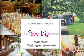 The Great Big Event Company