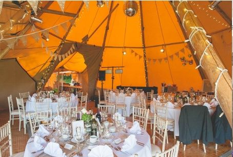 Marquee Hire The Unique Tent Co 3