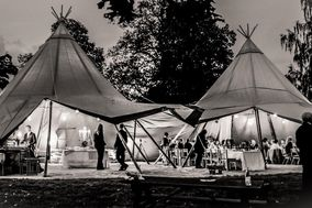 The Unique Tent Co