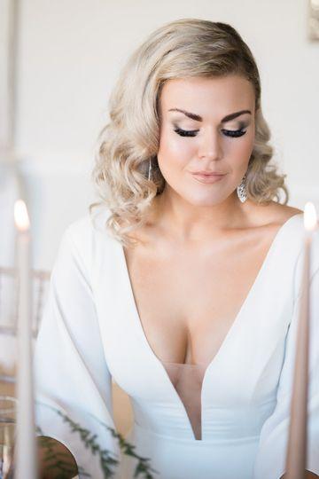 SJM Beauty | Make-up Artist