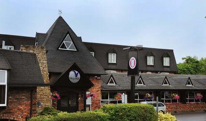 Village Hotel Club Manchester Hyde