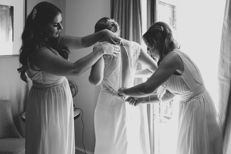 Portsmouth weddings