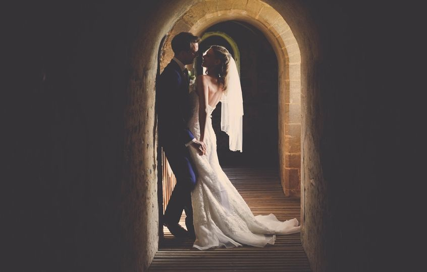 Hedingham Castle Essex wedding photographer