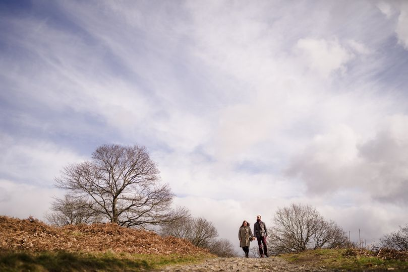 Photographers Christopher Bunce Photography - Surrounded by nature