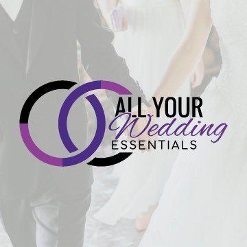 all your wedding essentials logo 02 4 272193 160951580288746