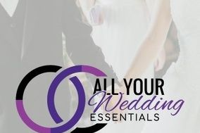 All Your Wedding Essentials