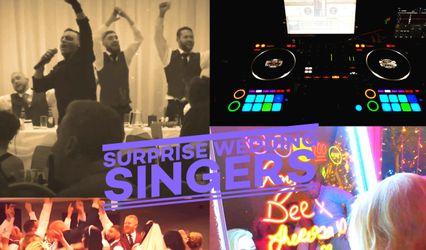 Surprise Wedding Singers 1