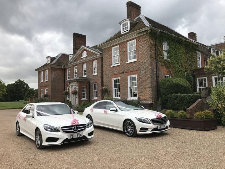 E Class / S Class Mercedes