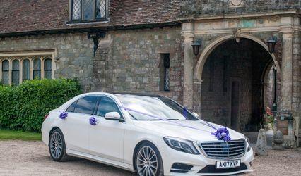 Platinum Cars - London 1