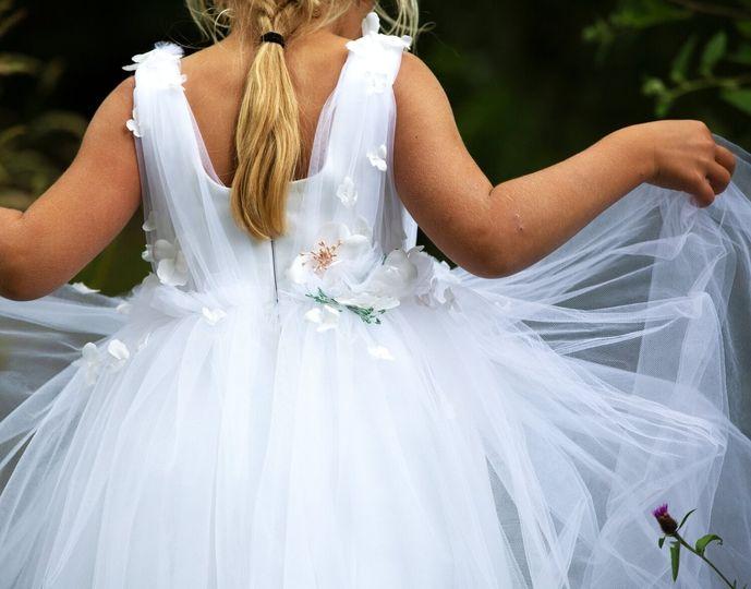 Bridalwear Shop Samantha Seymour 4