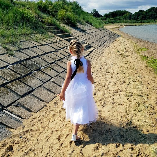 Bridalwear Shop Samantha Seymour 23