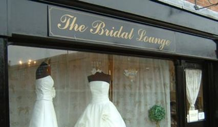 The Bridal Lounge