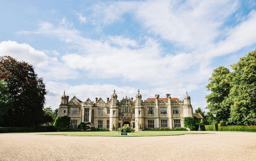 Hengrave Hall