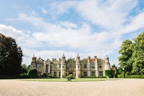 Hengrave Hall