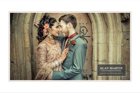 Alan Martin Wedding Photography