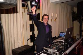DJ Martin Lake