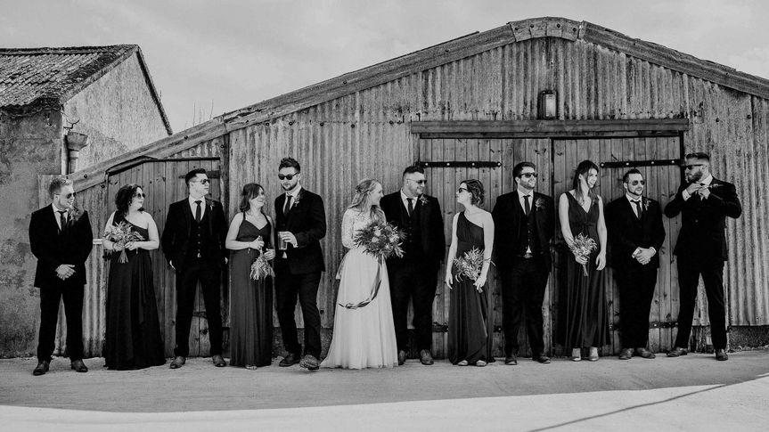Howell Jones Photography - Group photos