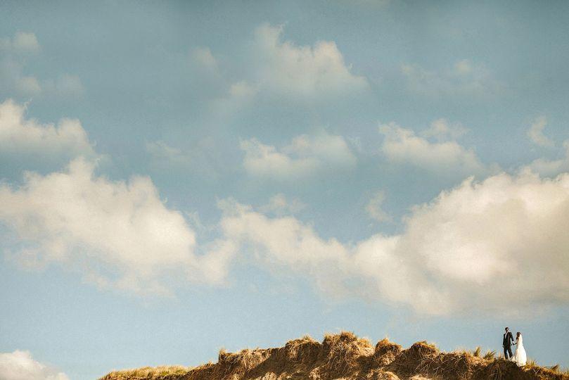 Howell Jones Photography - An endless sky