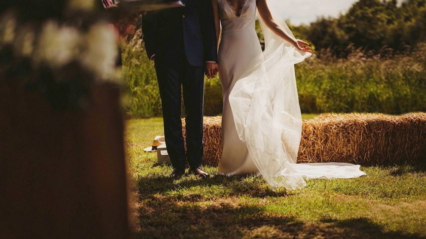 Howell Jones Photography - Surrounded by nature