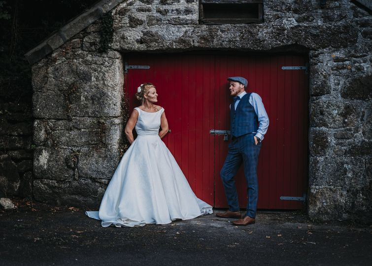 Oliver Harris Photography -  Romantic session