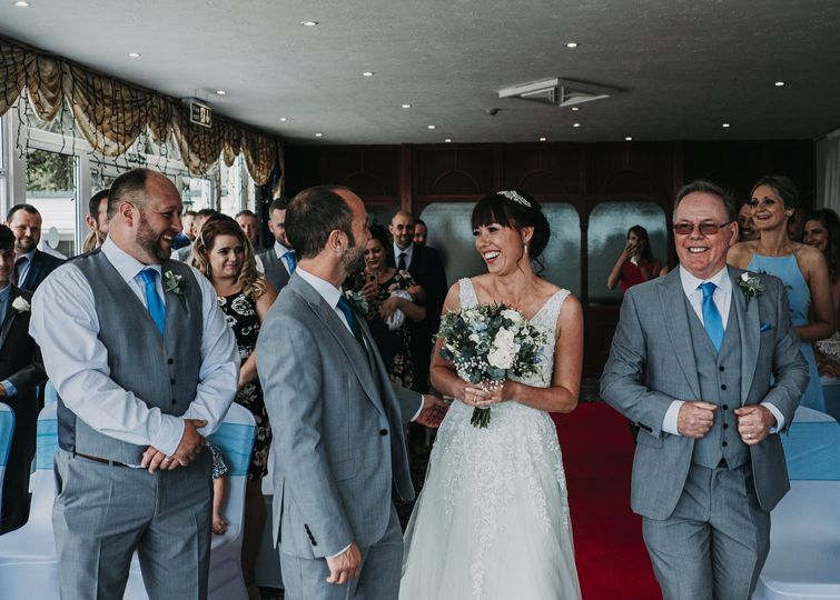 Oliver Harris Photography - Just married