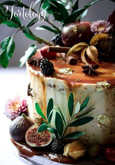 Artisan Cakes